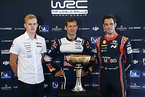 WRC 2018, ultimo atto. Neuville e Tanak contro Ogier: avremo un campione inedito?