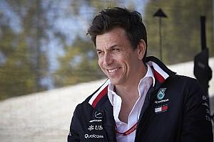 В Mercedes отказались от съемок в сериале Netflix, чтобы не дать преимущества Ferrari