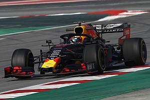 Gasly: Red Bull henüz performans üzerinde çalışmıyor