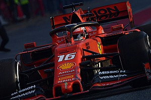 Bottas: Ferrari, Mercedes'in