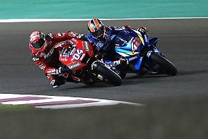 Hopkins : Suzuki va jouer la victoire
