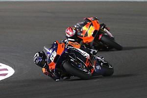 Tech3: de Yamaha a KTM, de 10 a 0
