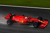 Vettel nem dühöng, csak továbblép a történtek után
