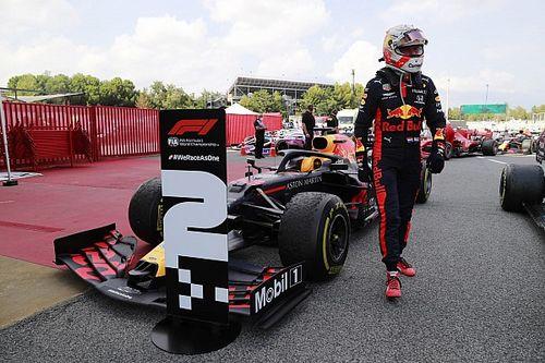 Verstappen: mindkét Mercedes pilótának előttem kéne lennie a bajnokságban