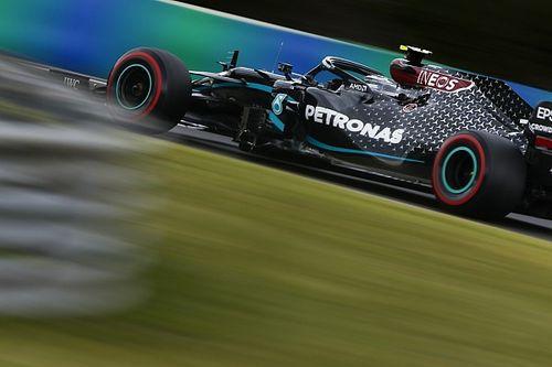 Mercedes: dominio figlio delle regole, ma la Red Bull...