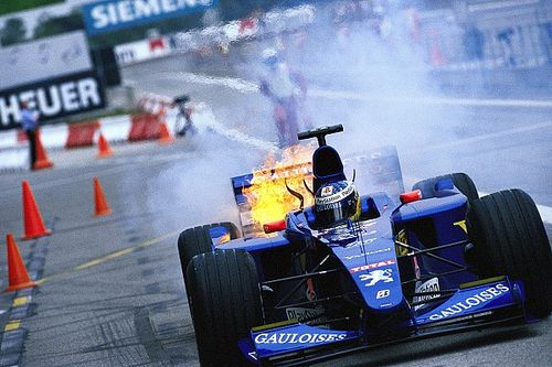The car that cost Prost his French F1 dream