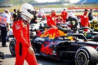 La parada que enzarzó a Vettel y Ferrari: ¿quién lleva razón?