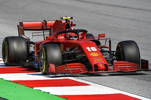 """Binotto piekert na nieuwe domper: """"Dit is Ferrari-onwaardig"""""""