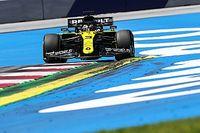 """Ricciardo: """"Kazaya neyin sebep olduğunu bilmiyorum"""""""