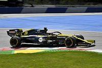 VIDEO: Fuerte accidente de Ricciardo en la 2° práctica