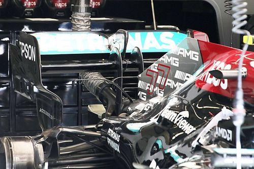 """F1 - Horner: Problemas da Mercedes com motor são """"bem incomuns"""" e podem ser chave na luta pelo título"""