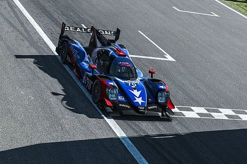 Realteam Hydrogen Redline y Porsche ganan el estreno de las Le Mans Virtual Series