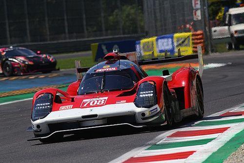 Glickenhaus finalises Le Mans 24 Hours driver line-ups
