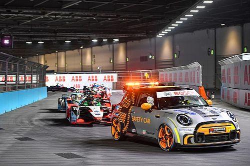 Az FIA lépni fog a legújabb FE-balhé után