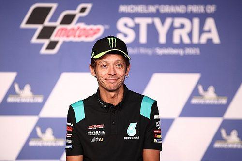 Es ist offiziell: Valentino Rossi beendet seine MotoGP-Karriere Ende 2021