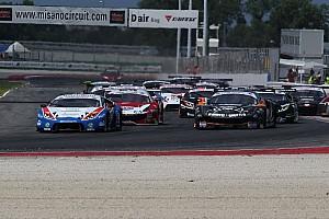 GT Italiano Preview Il GT Italiano torna in pista a Monza per la terza tappa del 2017