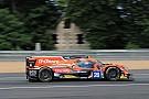 WEC Вантхор отказался заменить Линна в G-Drive Racing