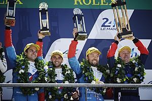 Le Mans Noticias de última hora Para Piquet en Le Mans: