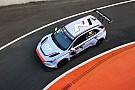 TCR TCR у Китаї: Тарквіні виграв першу гонку
