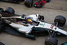 Forma-1 Ez nem egy Mercedes-pálya lesz a Forma-1-ben a hétvégén