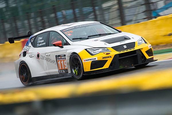 Endurance Gara Grande doppietta SEAT a Spa, il titolo TCR va alla Monlau Competición