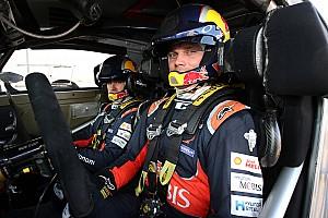 WRC Actualités Officiel - Mikkelsen titulaire chez Hyundai l'an prochain