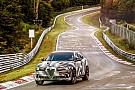 Automotive Nieuwe recordhouder op de 'Ring: Alfa Romeo Stelvio Quadrifoglio