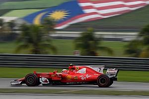 Formula 1 I più cliccati Fotogallery: i primi due turni di libere del GP della Malesia di F.1