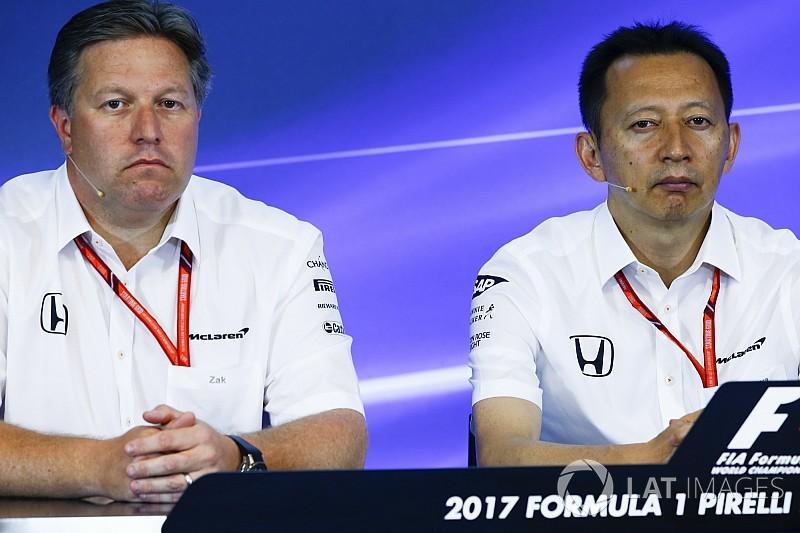 Аналіз: McLaren наблизилася до розриву з Honda