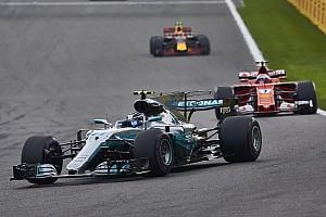 Teknik analiz: 2021 F1 motor kurallarına yakından bakalım