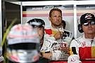 Год без Формулы 1 вернул Баттону любовь к гонкам