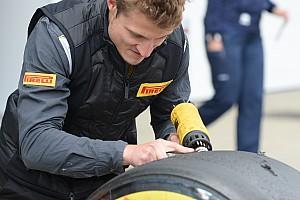 Формула 1 Новость Pirelli рассказала о первых итогах расследования деформации шин в Спа