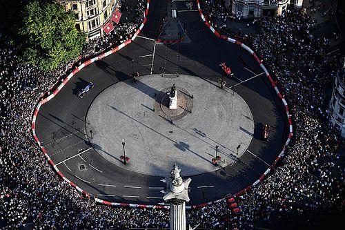 """Burgemeester Londen wil """"zo snel mogelijk"""" F1-race organiseren"""