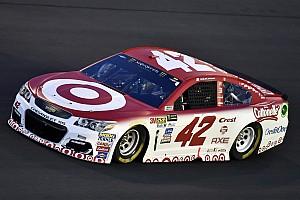 NASCAR Cup Últimas notícias Por futebol, Target encerra programa com Ganassi na NASCAR