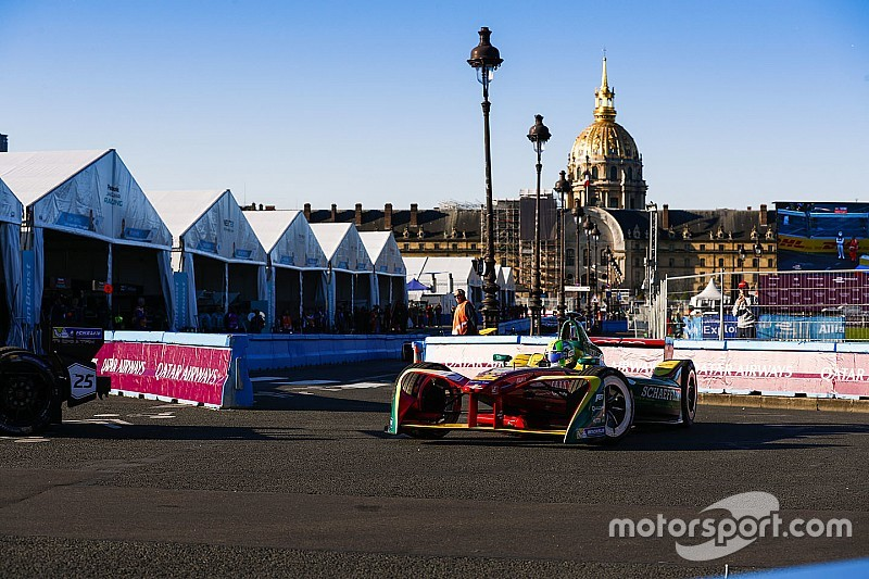 paris eprix di grassi tops fp2 with last gasp lap. Black Bedroom Furniture Sets. Home Design Ideas