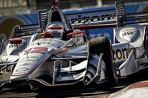 IndyCar Réactions Pari gagnant pour Will Power en qualifications