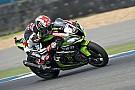 WSBK Rea teme le Ducati: