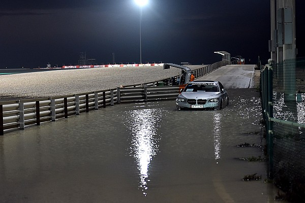 Édito - Le GP du Qatar, naufrage ou sauvetage?