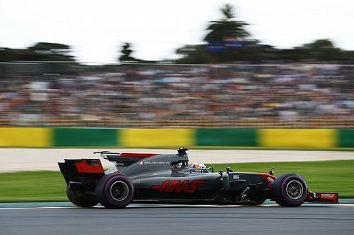 F1-Piloten in schnellen Kurven bis zu 8G ausgesetzt