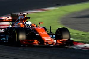 Formule 1 Actualités Honda - Un défaut structurel du réservoir d'huile ?