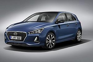 TCR News Hyundai startet TCR-Kundenprogramm