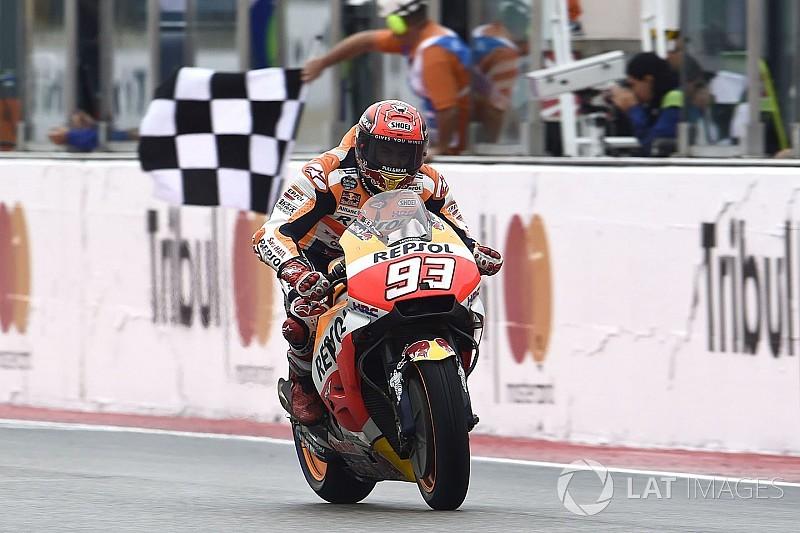 Klasemen pembalap setelah MotoGP San Marino