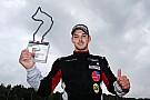 Carrera Cup Italia Carrera Cup Italia, Quaresmini dopo lo champagne: