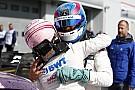 Nurburgring DTM: Auer kazandı, Mercedes domine etti