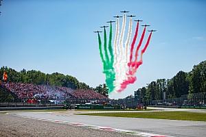 Formel 1 News Das können die anderen Veranstalter vom F1-Rennen in Monza 2017 lernen