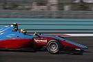 GP3 【GP3】公式テスト2日目:ロランディがトップタイム。午前のトップはニコ・カリ
