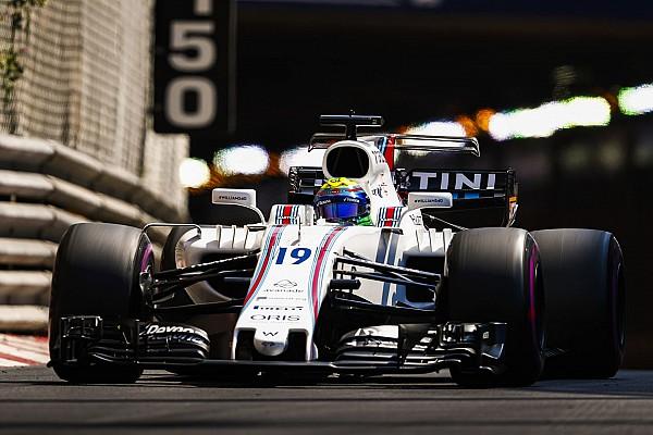 Kolom Massa: Tindakan agresif Perez membantu saya di Monako