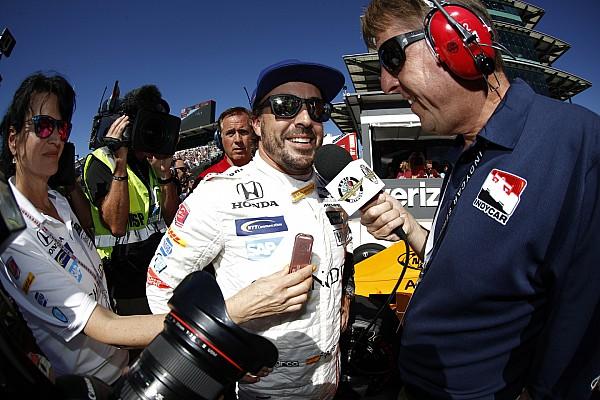 Fórmula 1 Últimas notícias Lauda: Alonso não está na lista de desejos da Mercedes