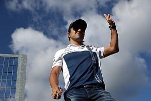 Massa szerint a debütálása óta nem sokat változott a Forma-1