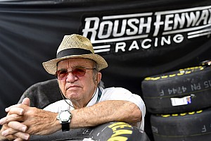 Jack Roush delayed Matt Kenseth call after 'raw' first exit